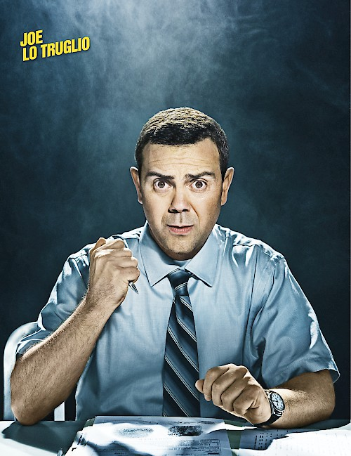 Brooklyn 99 - Joe Lo Truglio