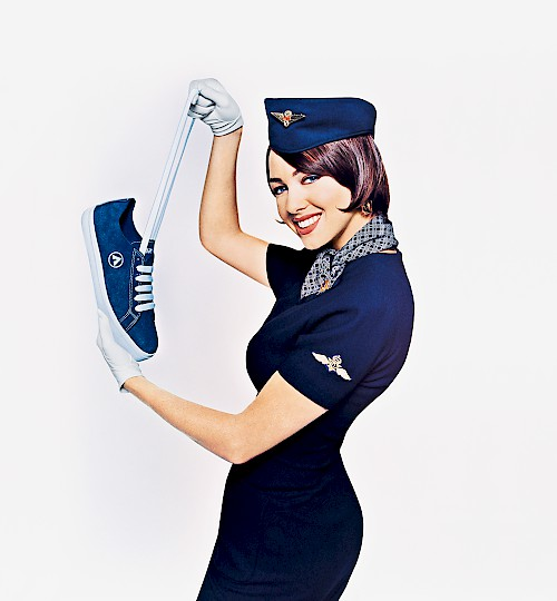 Airwalk Legacy - Flight Attendant