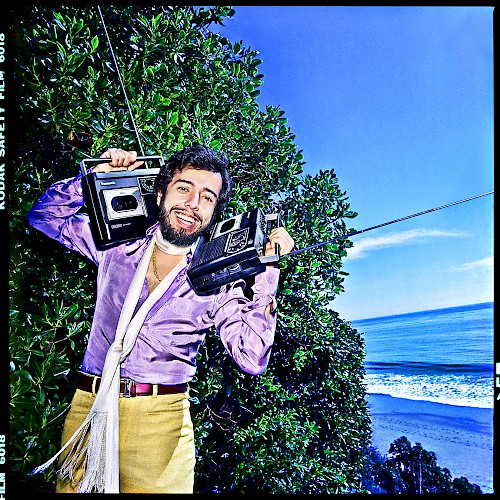 Occupation Dreamer - Sergio Mendes