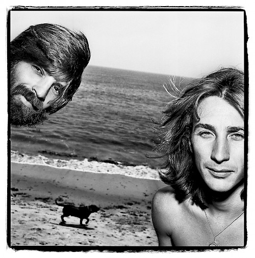 Occupation Dreamer - Loggins & Messina