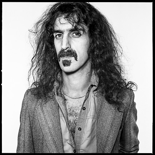 Occupation Dreamer - Frank Zappa