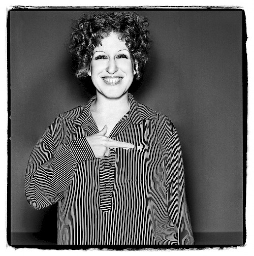 Occupation Dreamer - Bette Midler
