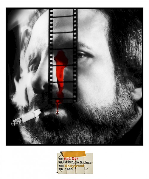 Occupation Dreamer - Brian de Palma