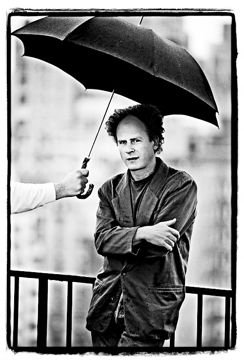 Occupation Dreamer - Art Garfunkel