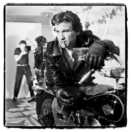 Occupation Dreamer - Kurt Russell