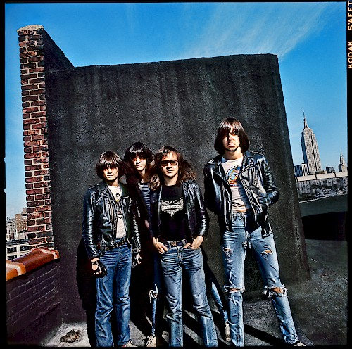 Occupation Dreamer - The Ramones