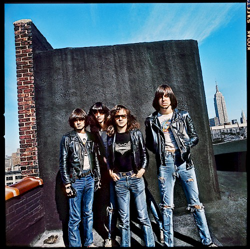 Occupation Dreamer - Ramones