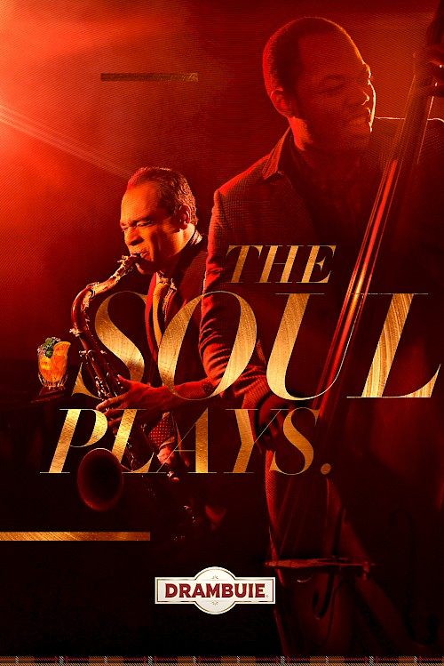 Drambuie - The Soul Plays II