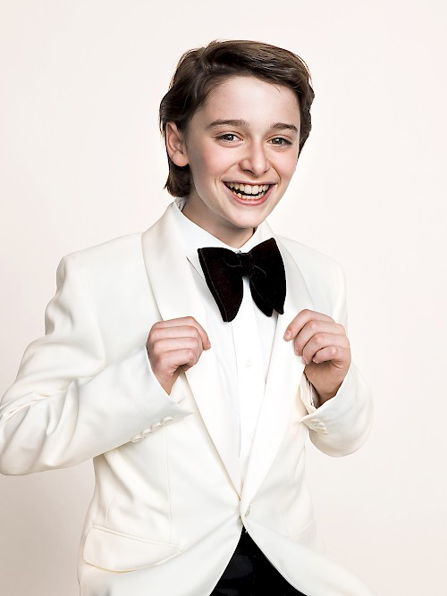 Stranger Things - Noah Schnapp