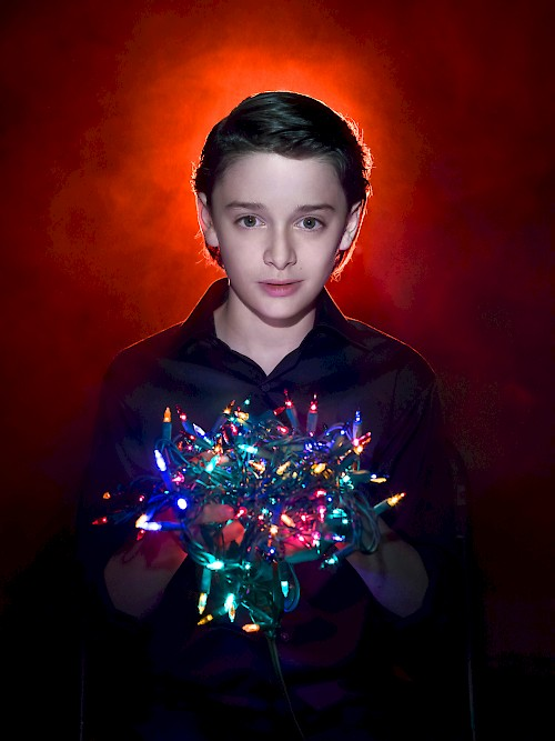 Stranger Things - Noah Schnapp B Side